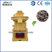 china gold supplier double layer wood pellet making linen with CE for bio fuel and feed