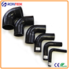 High performance elbow 90 degree silicone rubber hose