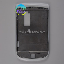 wholesale for blackberry 9800 mobile phone front housing white