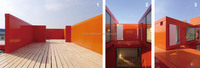 container shipping container house for rent 2015