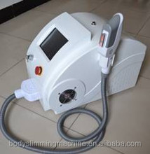SHR IPL OPT The Last Promotion Activity of Our IPL Hair Removal Machine