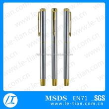 MP-250 Promotion Gift Metal Pen Stationery for Office Copper Pen