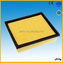 High quality ( Auto Engine/Air Intakes ) Auto Air Filter 17801-38010 for LEXUS RX/LS with top quality and cheap price