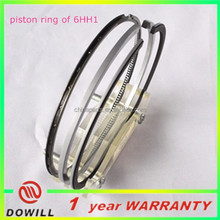 general piston ring from china with stable function