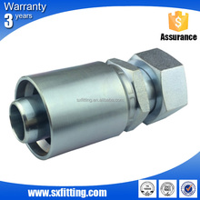 Cnc Parts Hose Fittings Parker