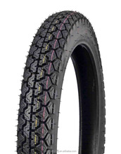 Chinese hot sale motorcycle tubeless tire 3.00-18 KINGSTONE and YUANXING brand 3.00-18 offroad motorcycle tire