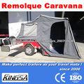 Kingsa Remolque caravana