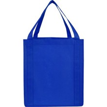 Reuseable Shopping Bag Popular Promotion Custom Tote Bags Wholesale