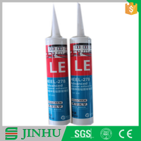 Heat resistant High bonding gp silicone sealant for auto glasss