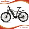 250W mid max motor full suspension mountain model electric bike manufacturers