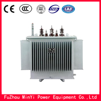 400kv Single Phase Power Dry Type Transformer