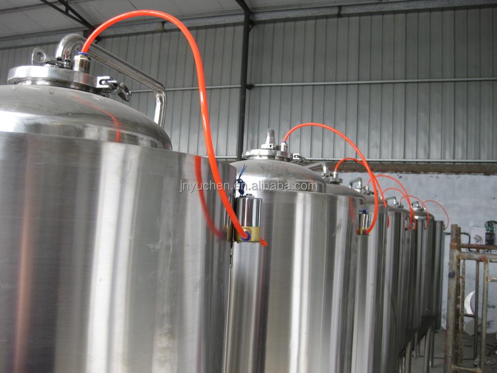 Beer trading feedback system