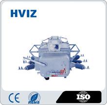 32kv high voltage Auto Recloser Vacuum Circuit Breaker ZW20-12