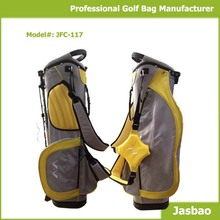 Manufacture Supply Waterproof Golf Cart Bags With Shoulder Strap
