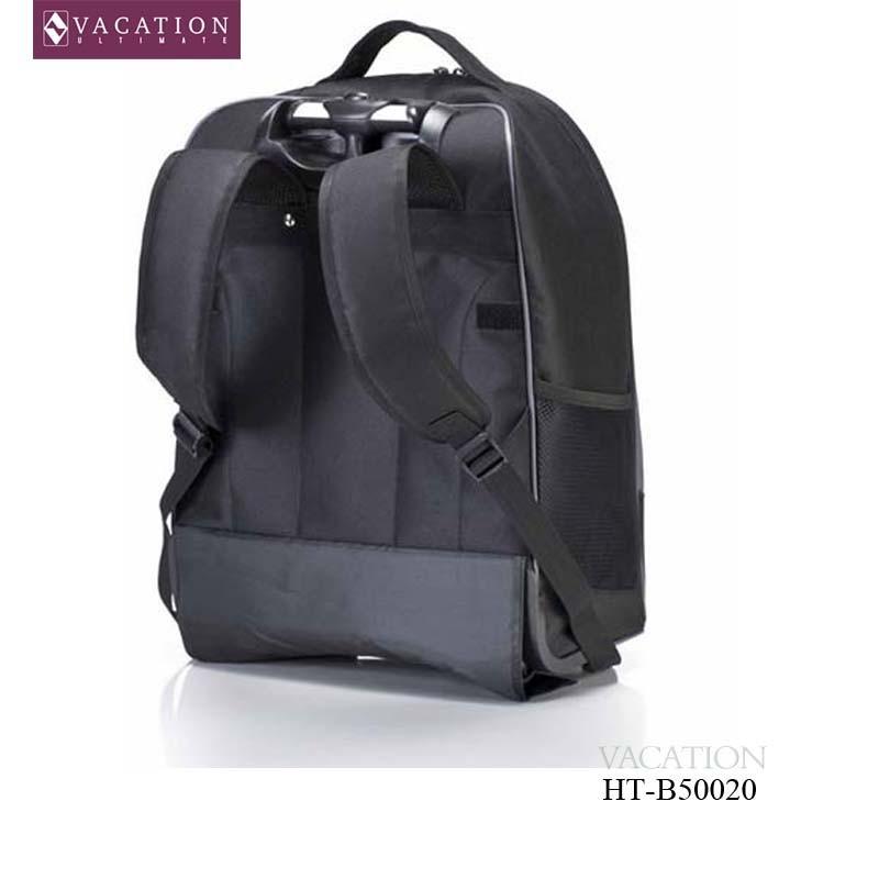 High Class 1680D Polyester Trolley Laptop Bag
