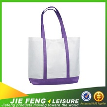 Promotional beach fashion bags made in china