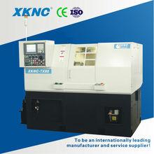 new model multi-fuction cnc turret machine XKNCTX85/85D