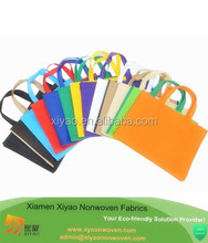 wholesale Non Woven grocery tote shopping bag eco friendly online china