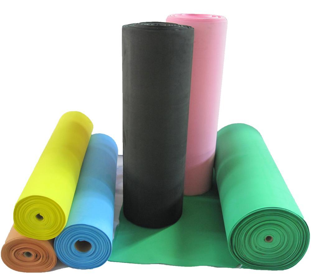 environmental protection eva foam roll