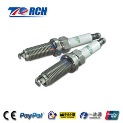 for QASHQAI Car equals to NGK SILZKAR7B/PLKR7B spark plug cheap price superior quality china distributor LD7RTIP/LDK7RTIP OEM sp