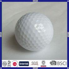 2014 bulk cheap custom design foam golf ball