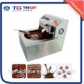 calidad superior de la máquina de chocolate