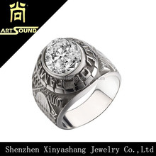new product basketball championship victorian diamond rings