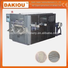 PY-930 Paper Roll Die Cutting And Creasing Machine