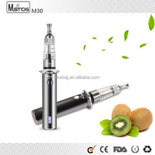Shenzhen Factory Direct Price MSTCIG Easy Fill Atomizer E Cigarette Wholesale