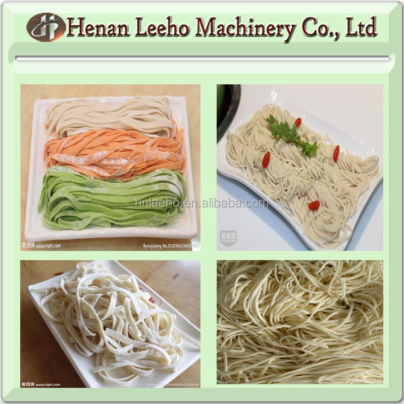 vegetable noodles machine