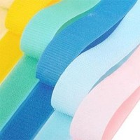 Famous China Manufacturer Hook and Loop Tapes with Best Price
