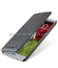 Newly design Advanced face cover,mobile phone cover,Leather cover for LG Optimus G2 / D801 / D803 / F320K