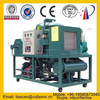 Lube oil purifying/purification/treating/purify machine