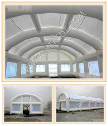 Large inflatable tent K5006