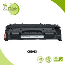 quality products 505x full toner cartridge,refill laser toner cartridge box