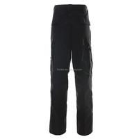 Balck Military Pants All Balck Cargo Pants for Army Men