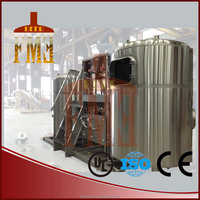 micro draft cell beer making machine beer making plant beer manufacturing equipment