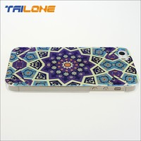 Designed shell cover phone for apple iphone 5s