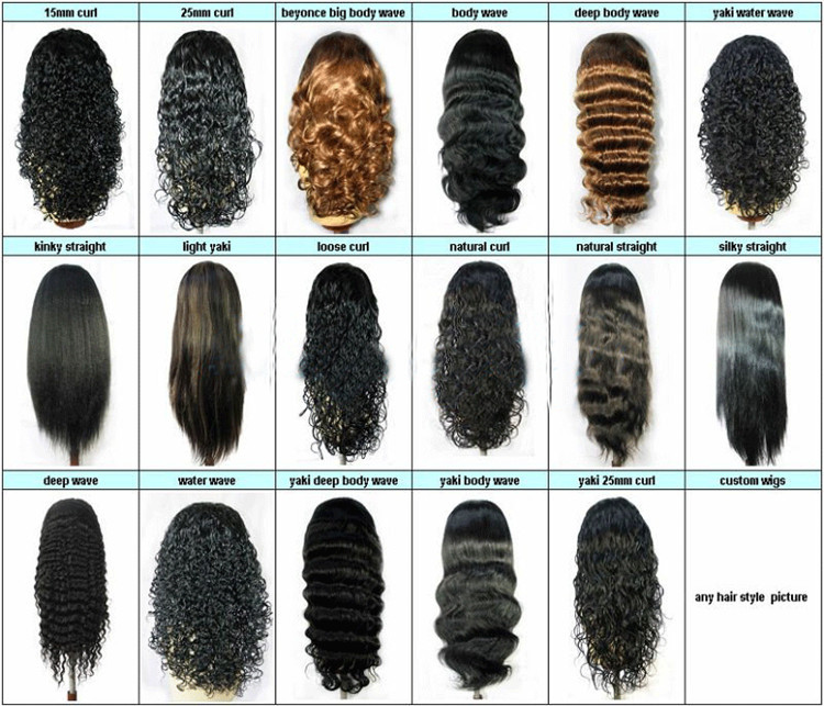 All Types Of Hair Weavebody Wave 100 Human Hair Weave Buy 100