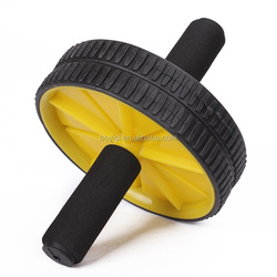 Durable ab wheel for abdominal workout roller