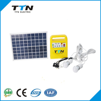 Hote Sale Home Use Off-grid 10W Solar Panels For Home Use