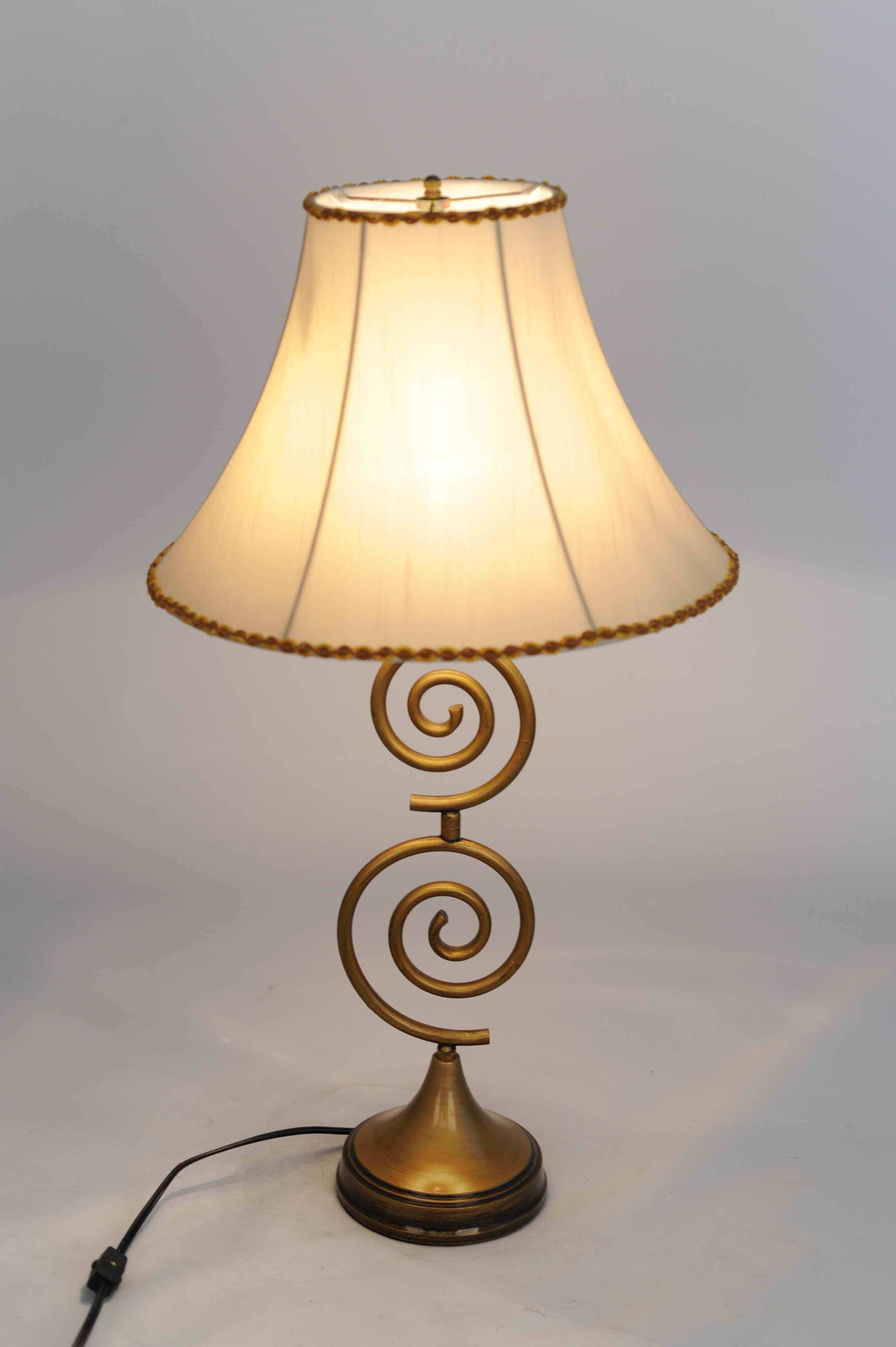 Table Lamps & Reading Lamps With Lampshades