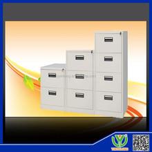 Acero inoxidable <span class=keywords><strong>muebles</strong></span> de oficina del gabinete de metal archivo de mapa de gabinete venta