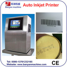 Shanghai manufacturers Automatic Inkjet Printing Machine for Medical Case
