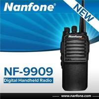 Nanfone NF9909 DTMF DPMR radio mobile phones ham radio hf transceiver bluetooth headset