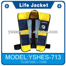 Large 275N CE/CCS/SOLAS/ISO9001 approved boats used passenger