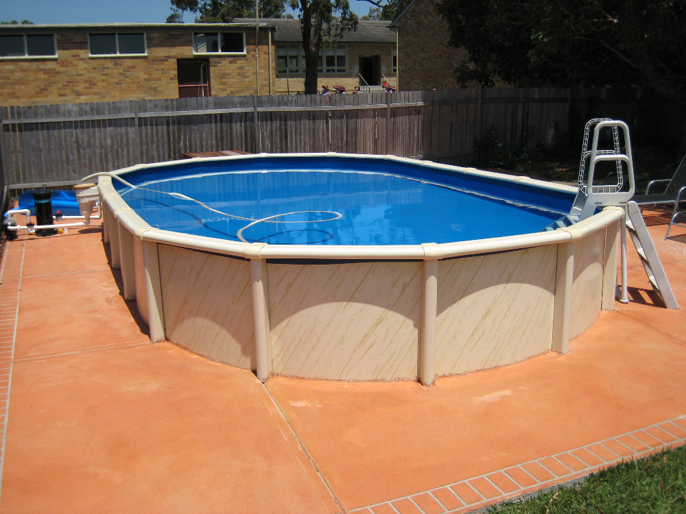2015 metal frame swimming pool above ground pool buy for Buy swimming pool
