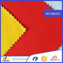 industrial antistatic workwear fabric for oil&gas