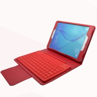 fcc ul bluetooth keyboard android leather cover for Sumsung
