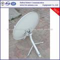 60cm banda Ku antena parabólica